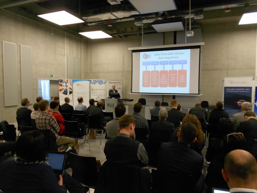 GoTechnologies Konferencje, Warsztaty, Szkolenia