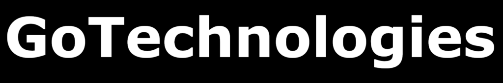 GoTechnologies logo